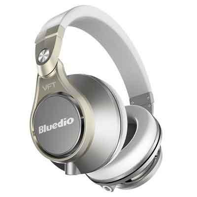 Bluedio U Plus