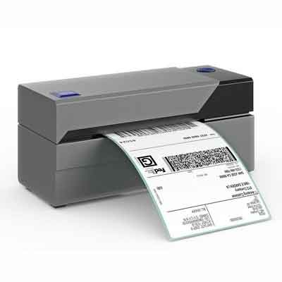 ROLLO Shipping Label Printer - Commercial Grade Direct Thermal High Speed Shipping Printer  Compatible with ShipStation