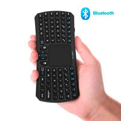 Mini Bluetooth Keyboard