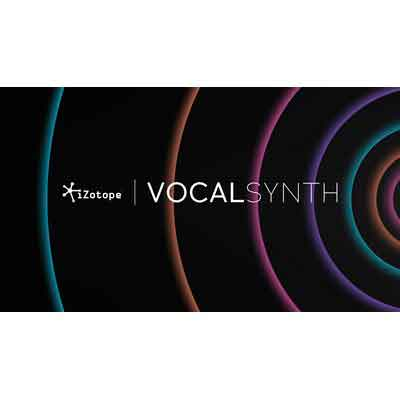 VocalSynth: Vocal Effects Plug-in
