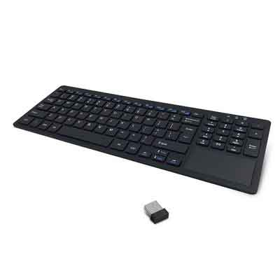 FENIFOX Wireless Touchpad Keyboard