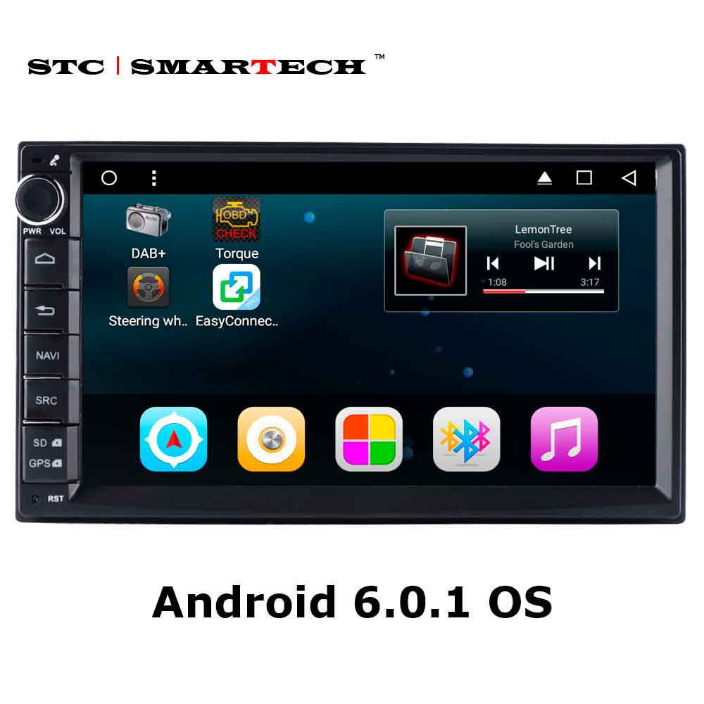Best Android Auto Head Unit [Apr. 2019]
