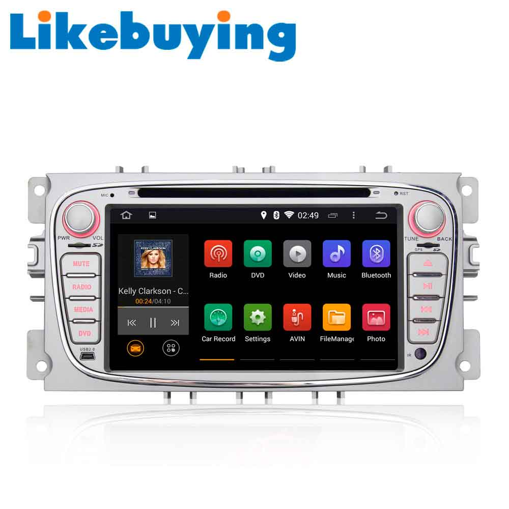 Best android auto head unit [Sep  2019] – Unbiased Guide