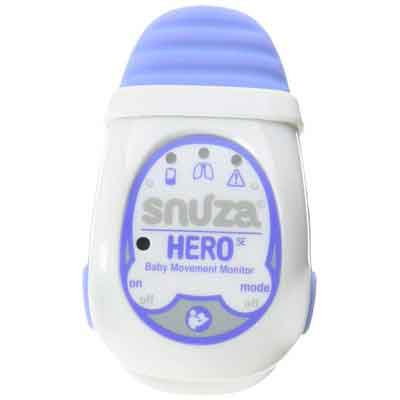 Snuza Hero SE Baby Movement Monitor