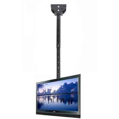 VideoSecu Adjustable Ceiling TV Mount Fits most 26-55