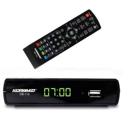 Koramzi CB-110 Digital TV Converter Full HD