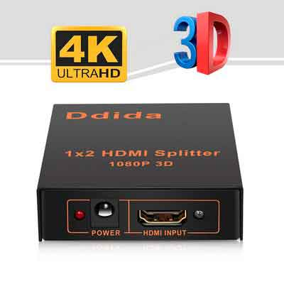 Hdmi Splitter