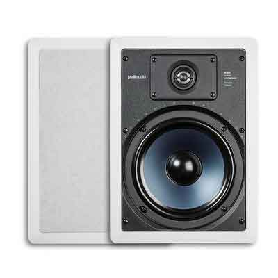 Polk Audio RC85i 2-Way In-Wall Speakers