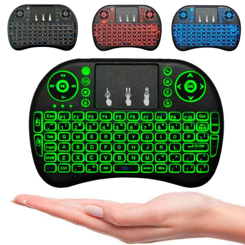 Best mini keyboard [Aug  2019] – Rankings and Reviews