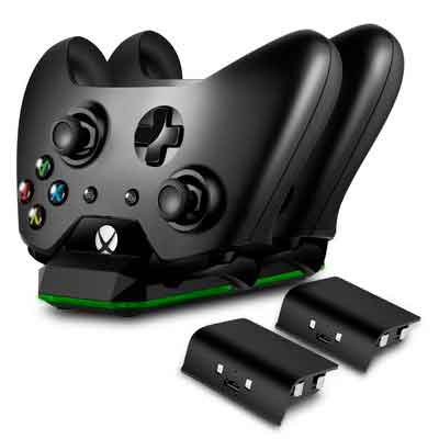 Xbox One X Controller Charger