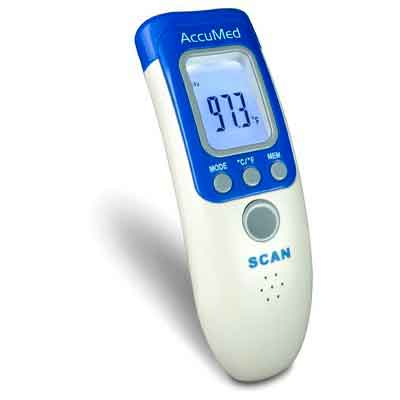 AccuMed AT2102 Non-Contact